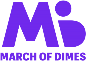 March of Dimes website