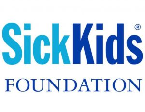 SickKids Foundation (Link)